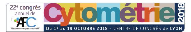 Congrès annuel AFC : 17-19 octobre