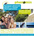 Ecole thématique Phenomin